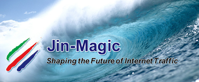 Jin-magic Shaping the Future of Internet Traffic